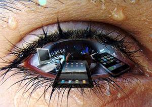 Computer Eye Fatigue